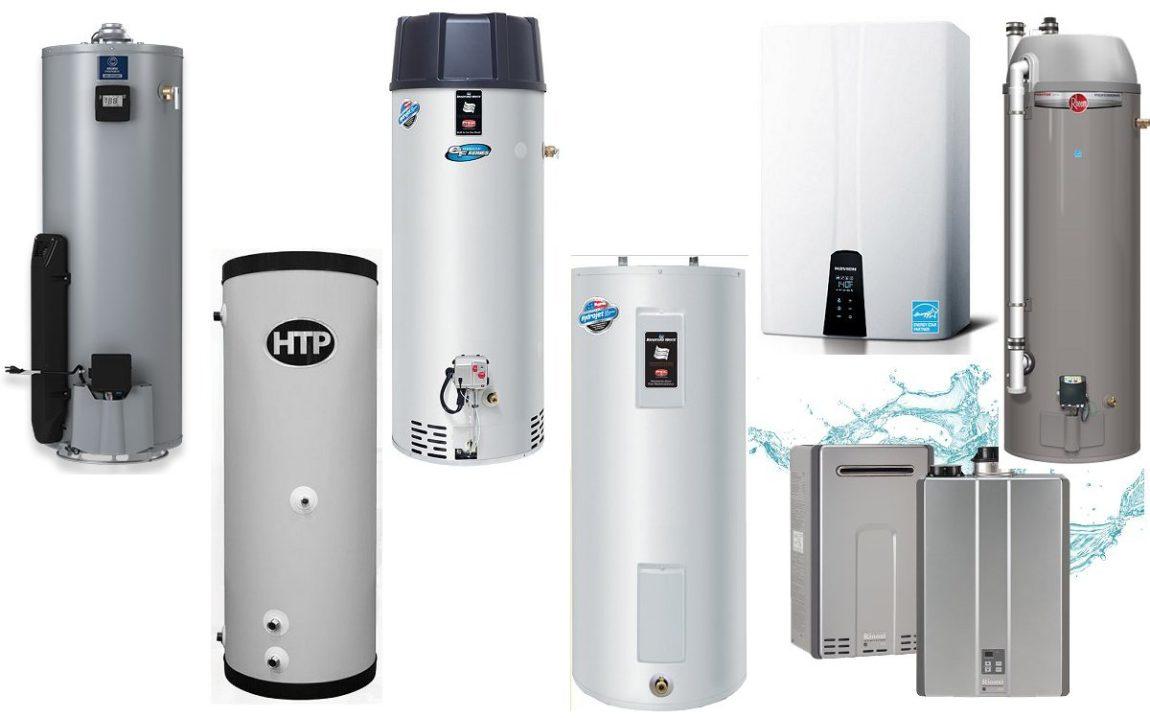 Gas Hot Water Heater Repair 22