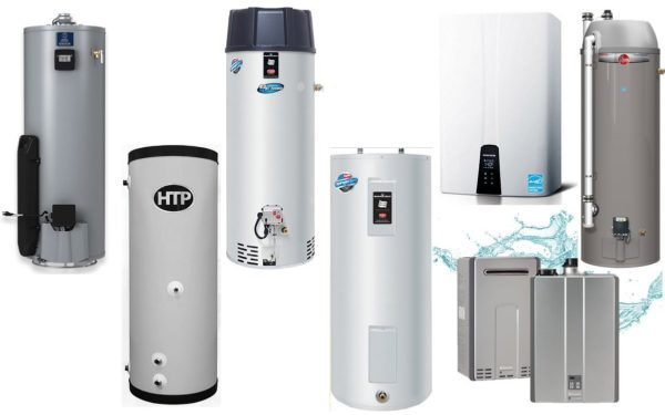 Boston Hot Water Heater Repair & Installation, Greater Boston, North of Boston