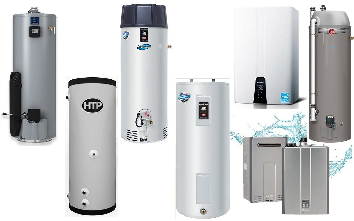 Hot Water Tank Installation Water Heater Repair Service And Installations