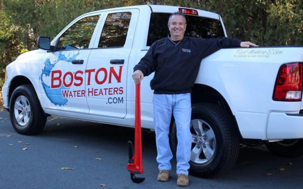 About Boston Water Heaters