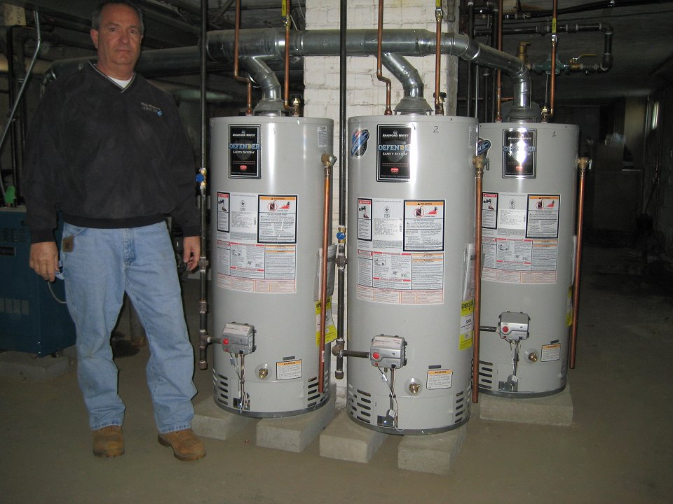 bradford white hot water heater dating Gas @home energy installs only bradford white gas water heaters, an internationally recognized water heater manufacturer with company history dating back to 1881.