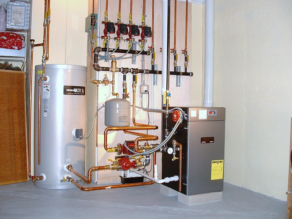 About Boston Water Heaters Installations Repairs Service